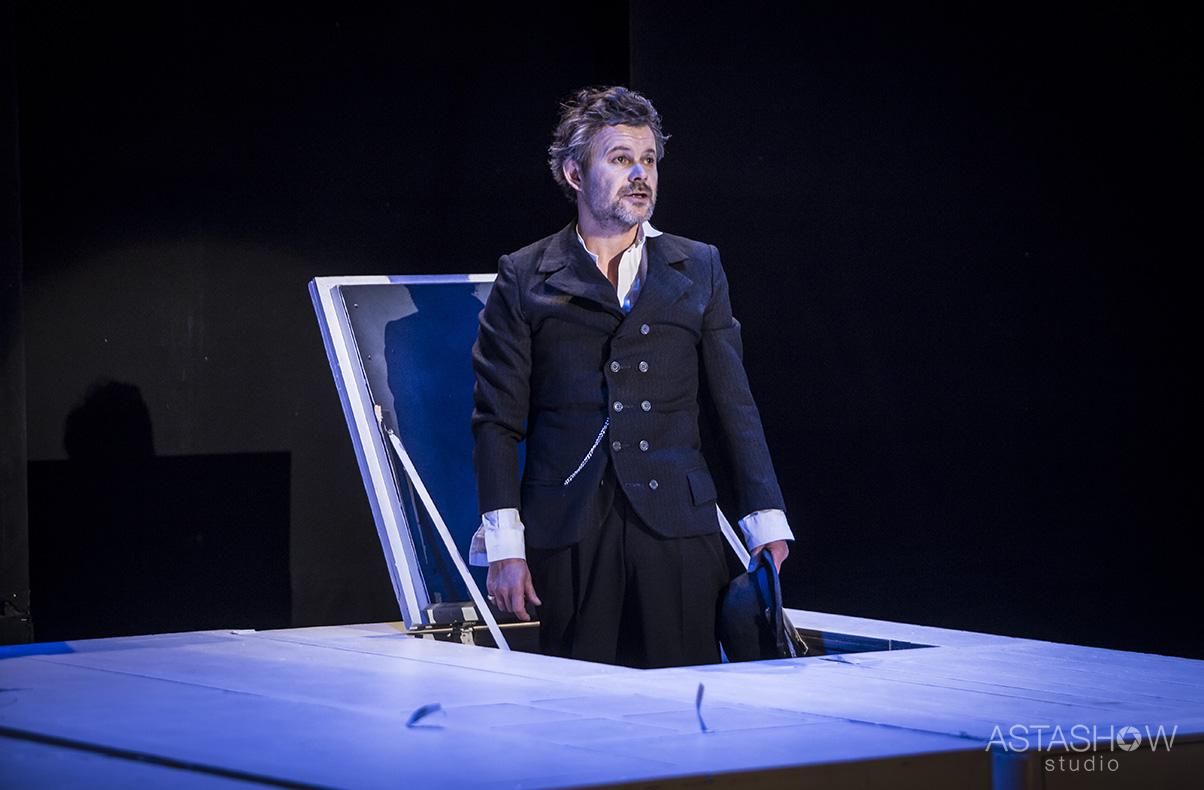 W poszukiwaniu miłości Jakob i leindental Teatr Tu i teraz (105)