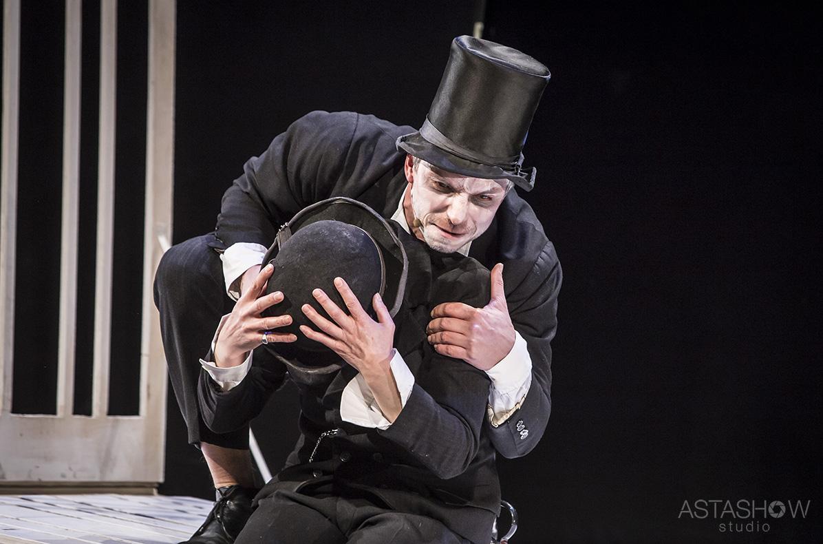 W poszukiwaniu miłości Jakob i leindental Teatr Tu i teraz (13)