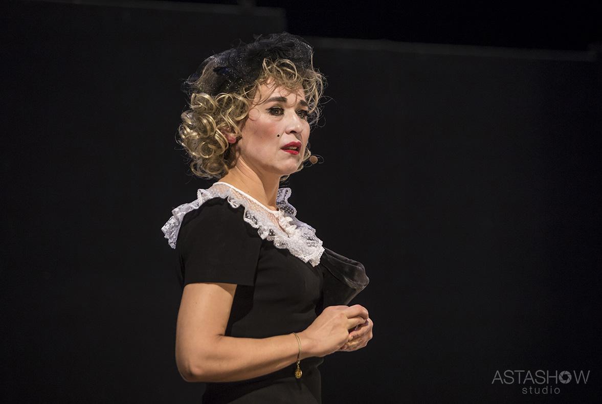W poszukiwaniu miłości Jakob i leindental Teatr Tu i teraz (24)