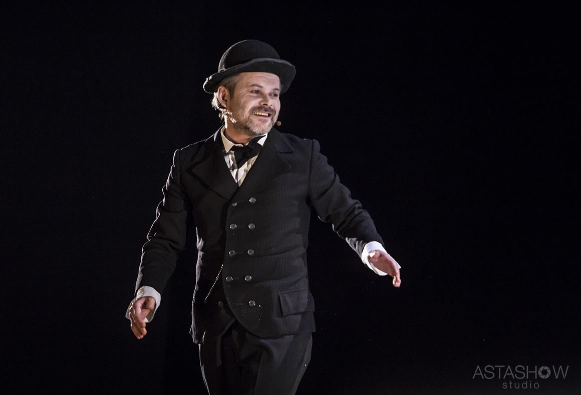 W poszukiwaniu miłości Jakob i leindental Teatr Tu i teraz (4)