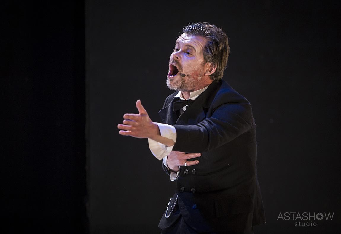 W poszukiwaniu miłości Jakob i leindental Teatr Tu i teraz (41)