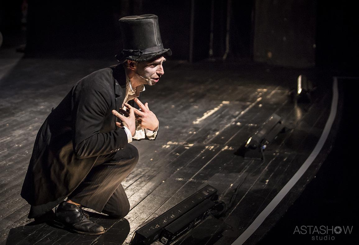 W poszukiwaniu miłości Jakob i leindental Teatr Tu i teraz (49)
