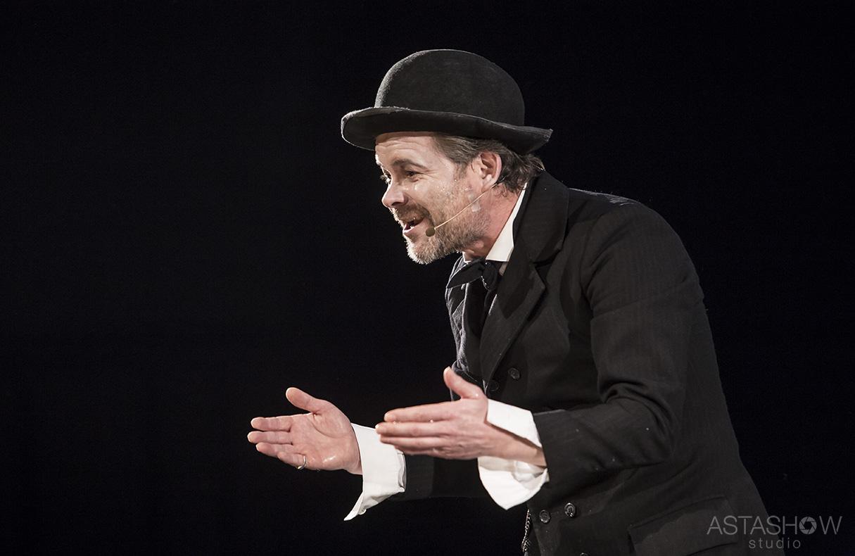 W poszukiwaniu miłości Jakob i leindental Teatr Tu i teraz (8)